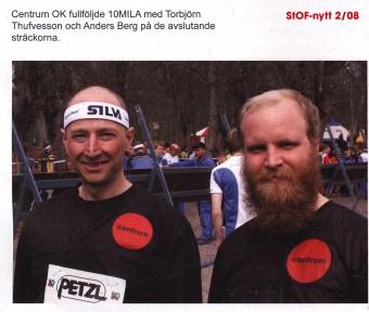 Thufvan & Anders Berg
