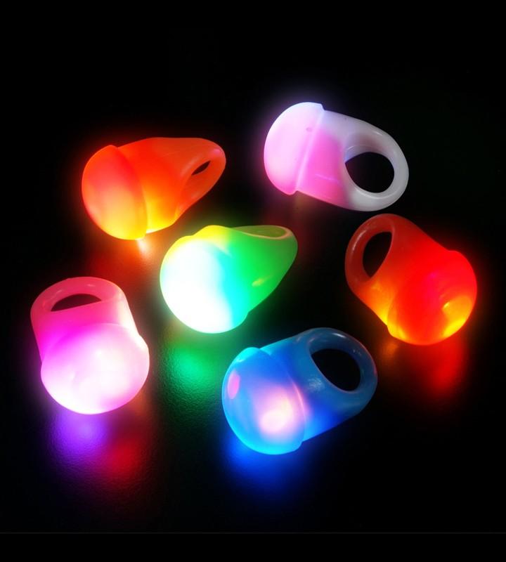 ring-led