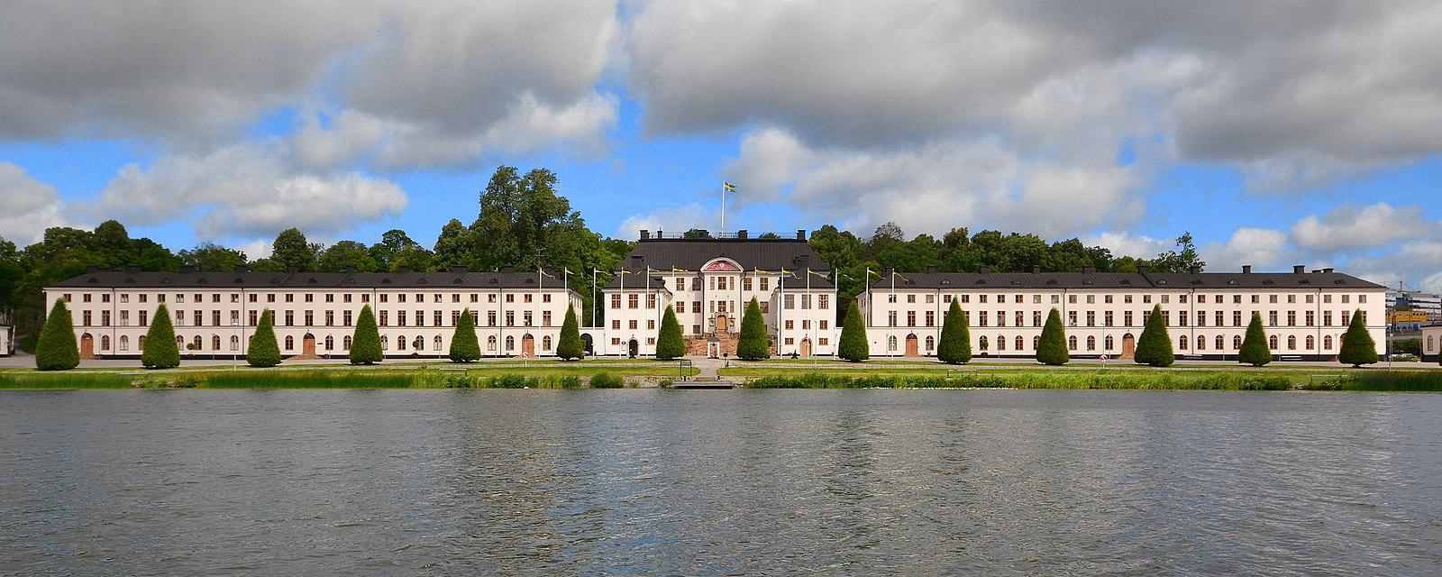 BY-SA 3.0: Johan Fredriksson